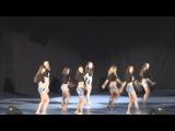 DreamDance 7-ой Dance Star Festival 2014г. 2 часть