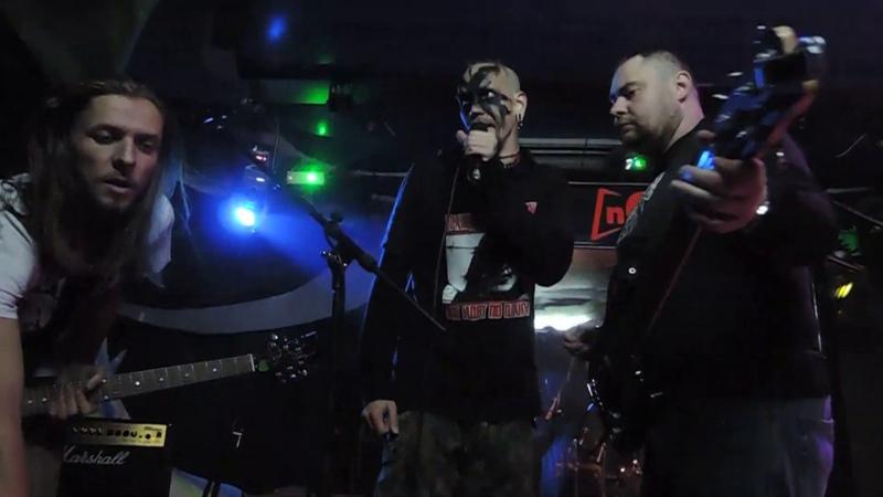 Гной - Live InOut, Евпатория (17.11.2018)
