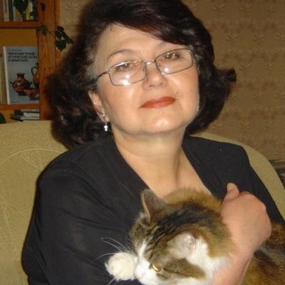 Раиса Трифонова