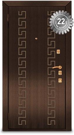 Текст объявления: Взломостойкие двери ЭЛЬБОР обеспечивают максимальную защиту Вашего дома от всех известных способов...