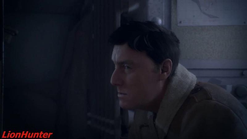 Battlefield 1 : Миссия 2 - Сквозь грязь и кровь (Часть 4 - Сталь на сталь)
