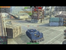 World of Tanks Blitz 6пт в тиме