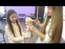 Sofymodels и Екатерина Филковская Платья в стиле D