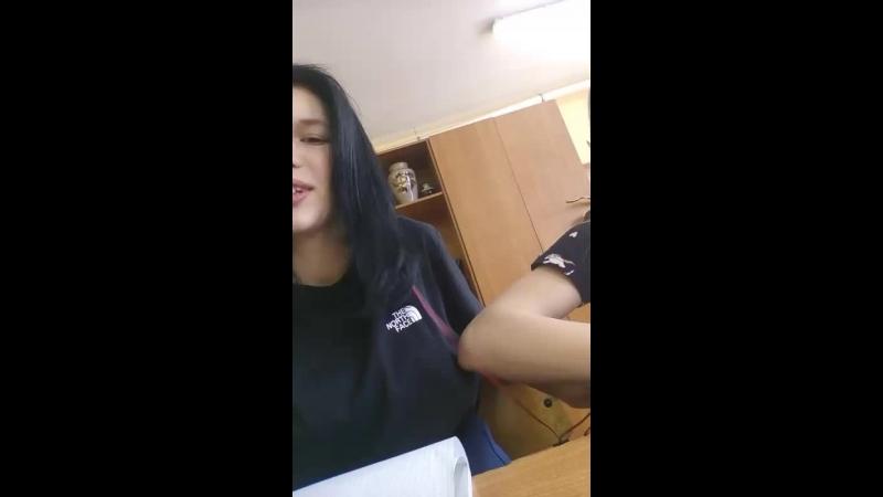 Аэлита Вишня - Live