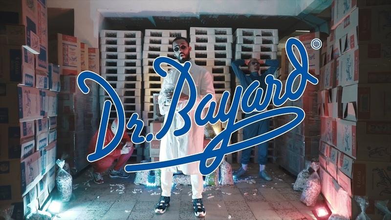 Mike El Nite x Fínix MG x Sippinpurpp - Dr. Bayard (BangDaBengTV)