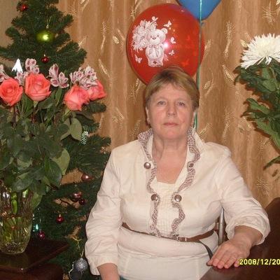 Зинаида Евтюгина, 3 января , Вологда, id26100344