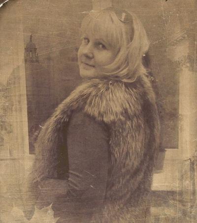 Елена Савинова, 22 июня , Нижнекамск, id110769506