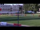 Гол Евгения Фролова в ворота брянского «Динамо»