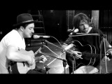Don't think twice is alright - Marcus Mumford and Justin Young Daytrotter