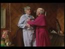 Комедийный триллер. Как Тед, пнул епископа под зад.(Отрывок из сериала: Отец Тед).