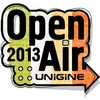 Unigine Open Air 2013