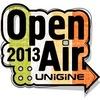 Unigine Open Air 2013