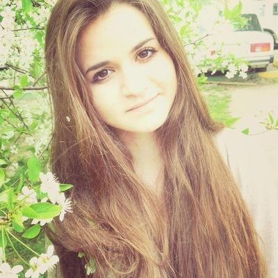 Ирина Журавлёва, 7 июля 1997, Санкт-Петербург, id220946682