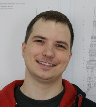 Егор Матвеев