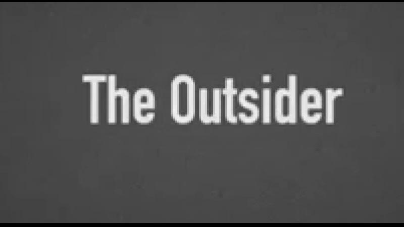 Изгой / The Outsider (2016)