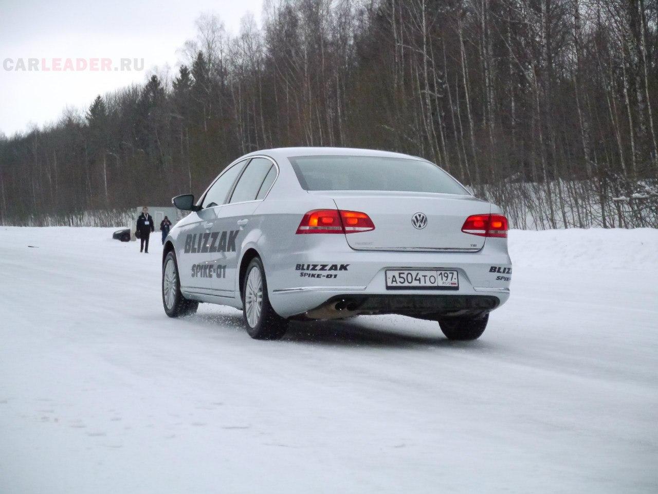 VW Passat 2012 Spyke-01