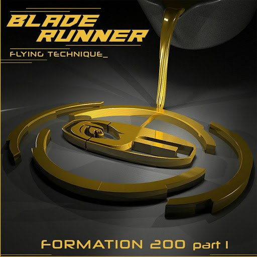 Bladerunner альбом Flying Technique