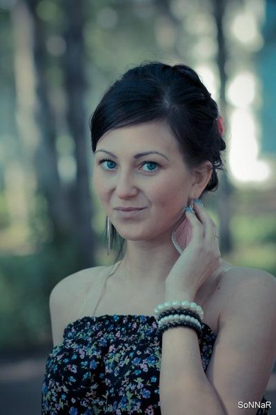 Наташа Бобрецова, 27 августа 1990, Северодвинск, id37533014