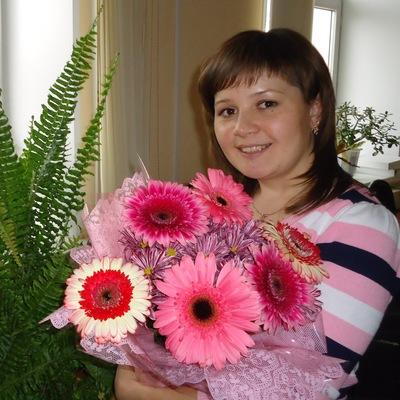 Лилия Усманова, 31 августа 1985, Санкт-Петербург, id6786508
