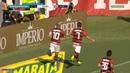 GOL DE DIEGO! Flamengo 1 x 1 Bangu - Campeonato Carioca 2019