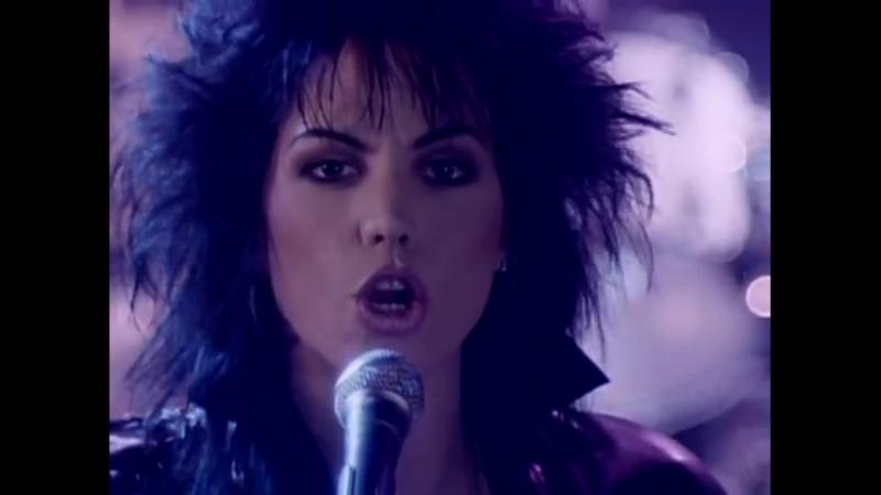 Joan Jett The Blackhearts-I Hate Myself For Loving You