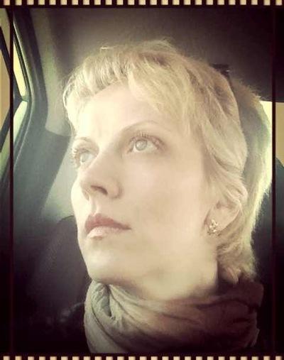 Таня Бурова, 25 августа 1976, Санкт-Петербург, id15567505
