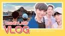 Sungha Jung VLOG 3 - Disney Sea in Tokyo with Best Friends