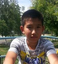Бауыржан Абиев, 15 февраля , Соликамск, id218837164
