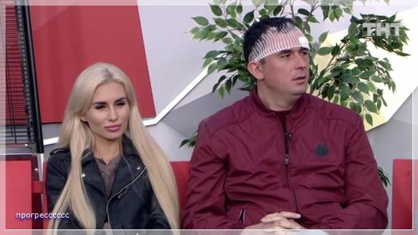 Роза не хочет прощать Андрея Шабарина