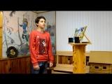 Михаил Левантовский - Карелия (Читает Михаил Кондаков)