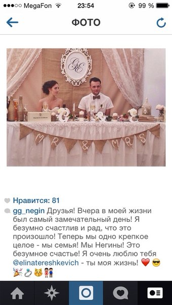 Григорий Негин | Люберцы