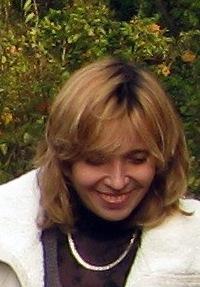 Елена Зараевская, 28 июня , Санкт-Петербург, id2626196