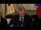 Заявление российских экспертов ОЗХО по итогам заседания организации.