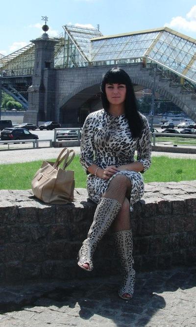 Анастасия Зимина, 20 августа 1985, Омск, id63217816