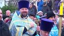 Крестный ход в честь праздника Казанской иконы БогоматериТульская епархия, новомосковск, 2018