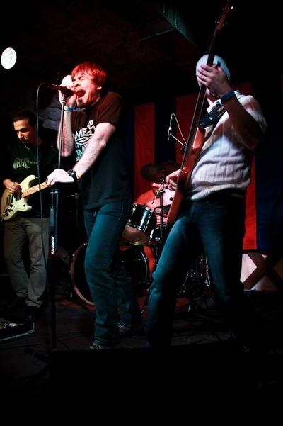 Riff Band, 28 декабря , Львов, id24326245