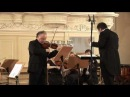 С Слонимский Концерт Весенний II S Slonimsky Concerto Primaverile II