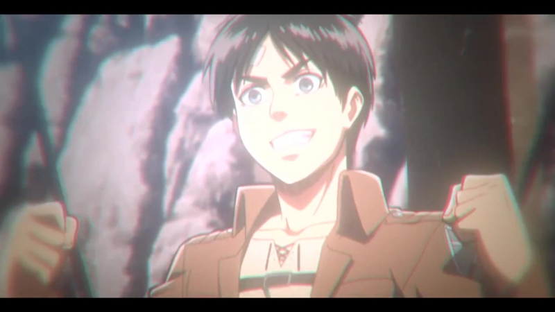 Music: The Weeknd - Die For You ★[AMV Anime Клипы]★ \ Attack Titan \ Атака Титанов \