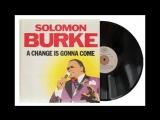 Соломон Берк - Последний шанс (плюс)