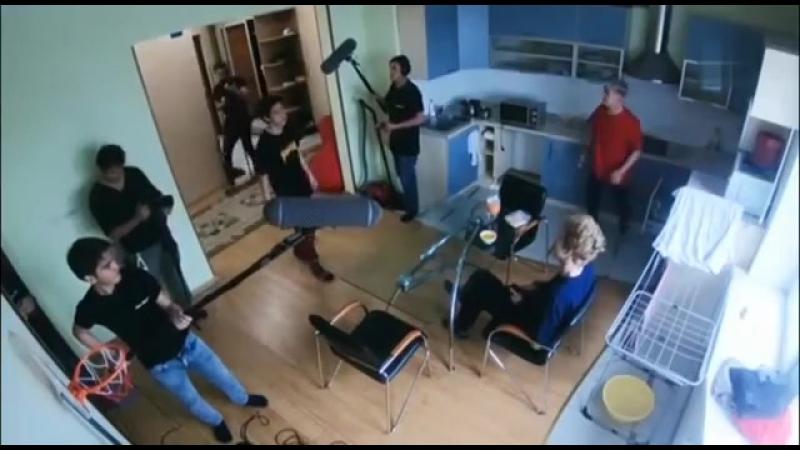 Ninety one реалити шоу 1 серия