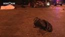 В Челнах при столкновении с Хаммером погиб мотоциклист