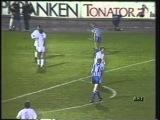 UEFA Cup 1986/87 : IFK Göteborg 2-0 Stahl Brandenburg . 1/16 финала