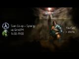 Grind.FM - Sven Co-Op + Synergy