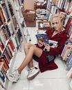 Lida Domracheva фото #29