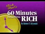 Как разбогатеть за 60 минут. Роберт Кийосаки.