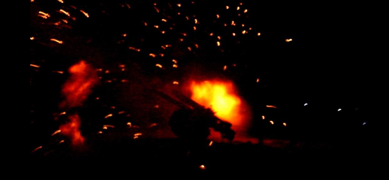 Война на Донбассе. 18.01 - Онлайн