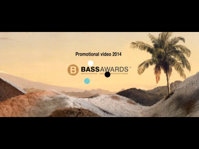 BASSAWARDS 2014 Open for Entries