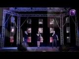 Sib.N.G. (malezinny, Re.Neek) и Анжелика Лазебная - Только ветер (МУЗЫКА LIFE-2014)