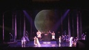 Salome Opera - Dance of the Seven Veils - Miko Simmons Projection Design