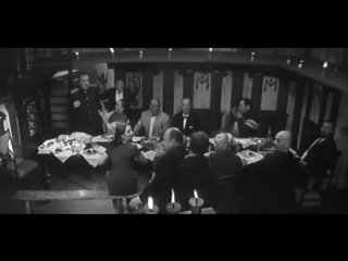 «Жди меня, Анна» (1969) - драма, военный, реж. Валентин Виноградов